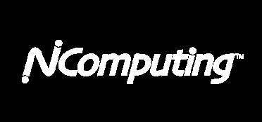 N computing's Logo